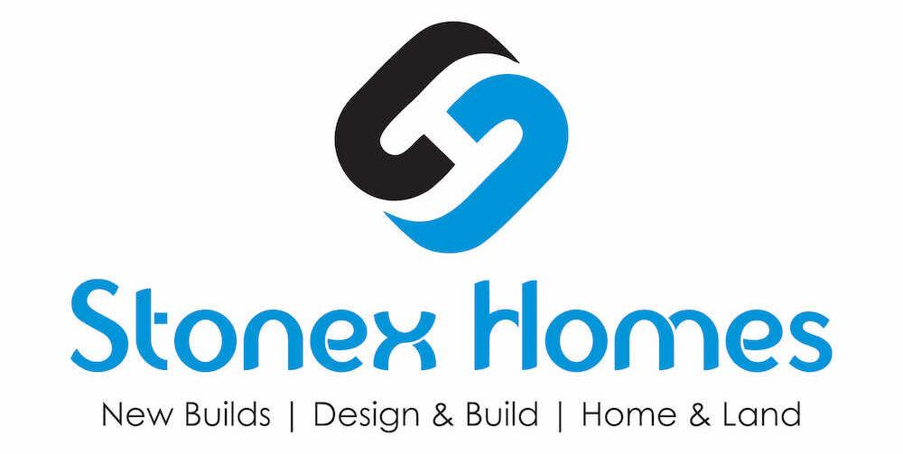 Stonex Homes Logo - Final